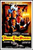 TV program: Dům dlouhých stínů (House of the Long Shadows)