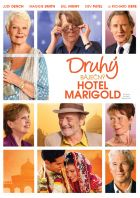 Druhý báječný hotel Marigold (The Second Best Exotic Marigold Hotel)