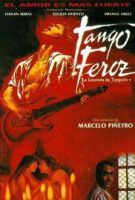 Divoké tango