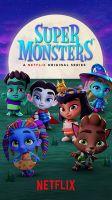 Superpříšerky (Super Monsters)
