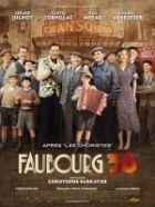 TV program: Paříž 36 (Faubourg 36)