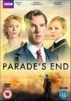 TV program: Konec přehlídky (Parade's End)