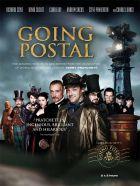 TV program: Zaslaná pošta (Going Postal)