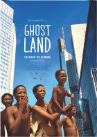 TV program: Namibijci v Evropě aneb V zemi duchů (Ghostland - Eine Reise ins Land der Geister)
