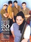 Když mi bylo poprvé dvacet (La Première fois que j'ai eu 20 ans)