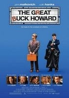 TV program: Velký Buck Howard (The Great Buck Howard)