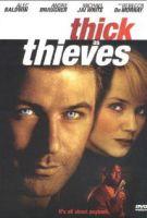TV program: Špinavý kšefty (Thick as Thieves)