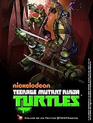 TV program: Želvy Ninja (Teenage Mutant Ninja Turtles)