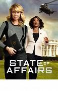 TV program: Ve službách CIA (State of Affairs)
