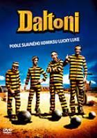 TV program: Daltoni (Les Dalton, La Vraie vie des Dalton)