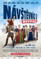 TV program: Návštěvníci 3: Revoluce (Les Visiteurs: La Révolution)