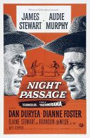 TV program: Noční přepadení (Night Passage)