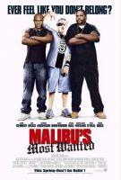 TV program: Nejhledanější v Malibu (Malibu's Most Wanted)