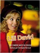 TV program: Agentura: I možné je nemožné (Lili David)