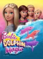 TV program: Barbie - magický delfín (Barbie: Dolphin Magic)