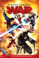 TV program: Liga spravedlivých: Válka (Justice League: War)