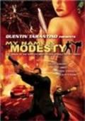 TV program: Modesty (My Name Is Modesty: A Modesty Blaise Adventure)