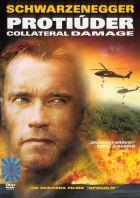 TV program: Protiúder (Collateral Damage)
