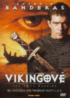 TV program: Vikingové (The 13th Warrior)