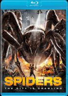 TV program: Spiders