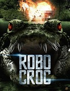 TV program: Robocroc