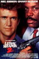 TV program: Smrtonosná zbraň 2 (Lethal Weapon 2)