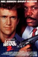 TV program: Smrtonosná zbraň 2 (Lethal Weapon 2)