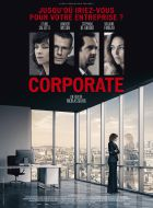 TV program: Korporace (Corporate)