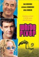 TV program: Malí velcí podvodníci (The White River Kid)