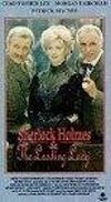 TV program: Sherlock Holmes a pekelný stroj (Sherlock Holmes and the Leading Lady)