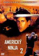 TV program: Americký ninja 2 (American Ninja 2: The Confrontation)