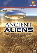 TV program: Vetřelci dávnověku (Ancient Aliens)