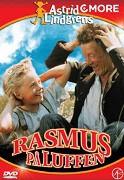 TV program: Rasmus na cestách (Rasmus på luffen)