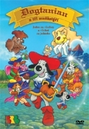 """TV program: Dogtanian a tři mušketýři (Dogtanian In """"One For All And All For One"""")"""