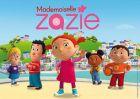 TV program: Slečna Zazi (Mademoiselle Zazie)