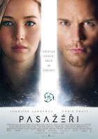 TV program: Pasažéři (Passengers)