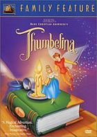 TV program: O Malence (Thumbelina)
