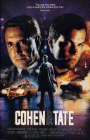 TV program: Hitman (Cohen and Tate)