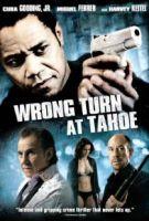 TV program: Neodvratná pomsta (Wrong Turn at Tahoe)