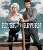 TV program: Řeka bez návratu (River of No Return)