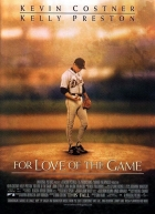 TV program: Hra snů (For Love of the Game)