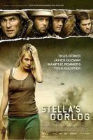 TV program: Stellina válka (Stella's oorlog)