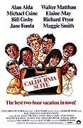 TV program: Apartmá v Kalifornii (California Suite)