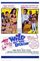 Wild on the Beach