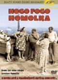 TV program: Hogo fogo Homolka