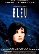 Tři barvy: modrá (Trois couleurs: Bleu)