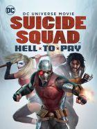 TV program: Sebevražedný oddíl: Rozpoutané peklo (Suicide Squad: Hell to Pay)