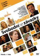 TV program: Svobodní se závazky (Friends with Kids)