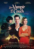 TV program: Upír na pohovce (Der Vampir auf der Couch)