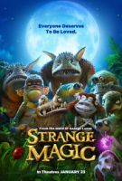 TV program: Zázračné kouzlo (Strange Magic)